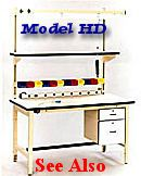 laboratory model hd
