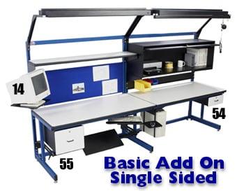 Basics add on workbench