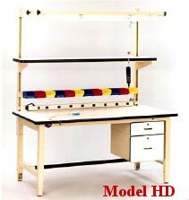 hd workbench
