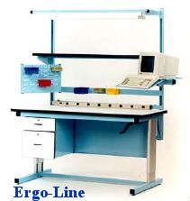 ergoline workbench