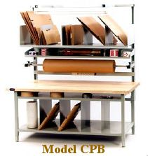 complete packing workbench