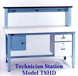 Technician Workbench