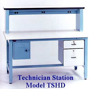 Technician Workbench