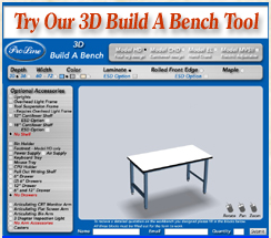Build-a-bench-image