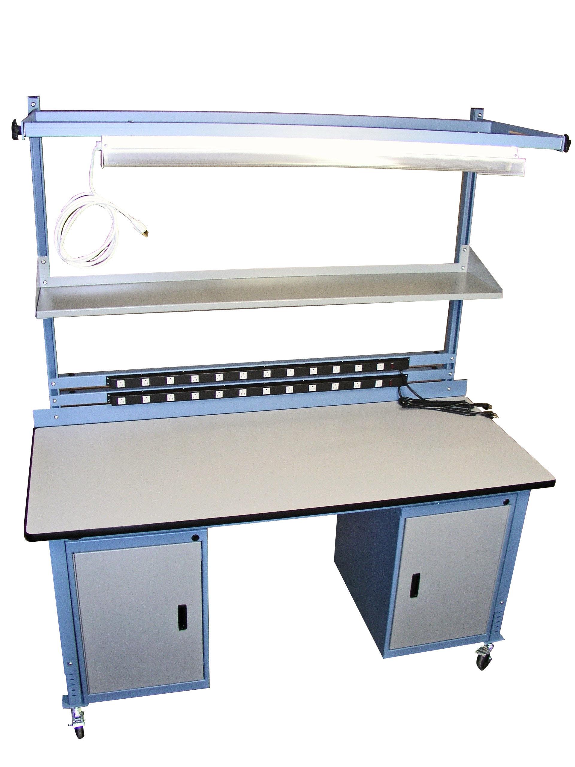 Workbenches Idea File Past Orders Wire Harness Embly Workbench Model Hd With Hanging Economy Cabinets