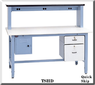 Technicain work bench