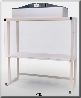 class 100 cleanroom bench