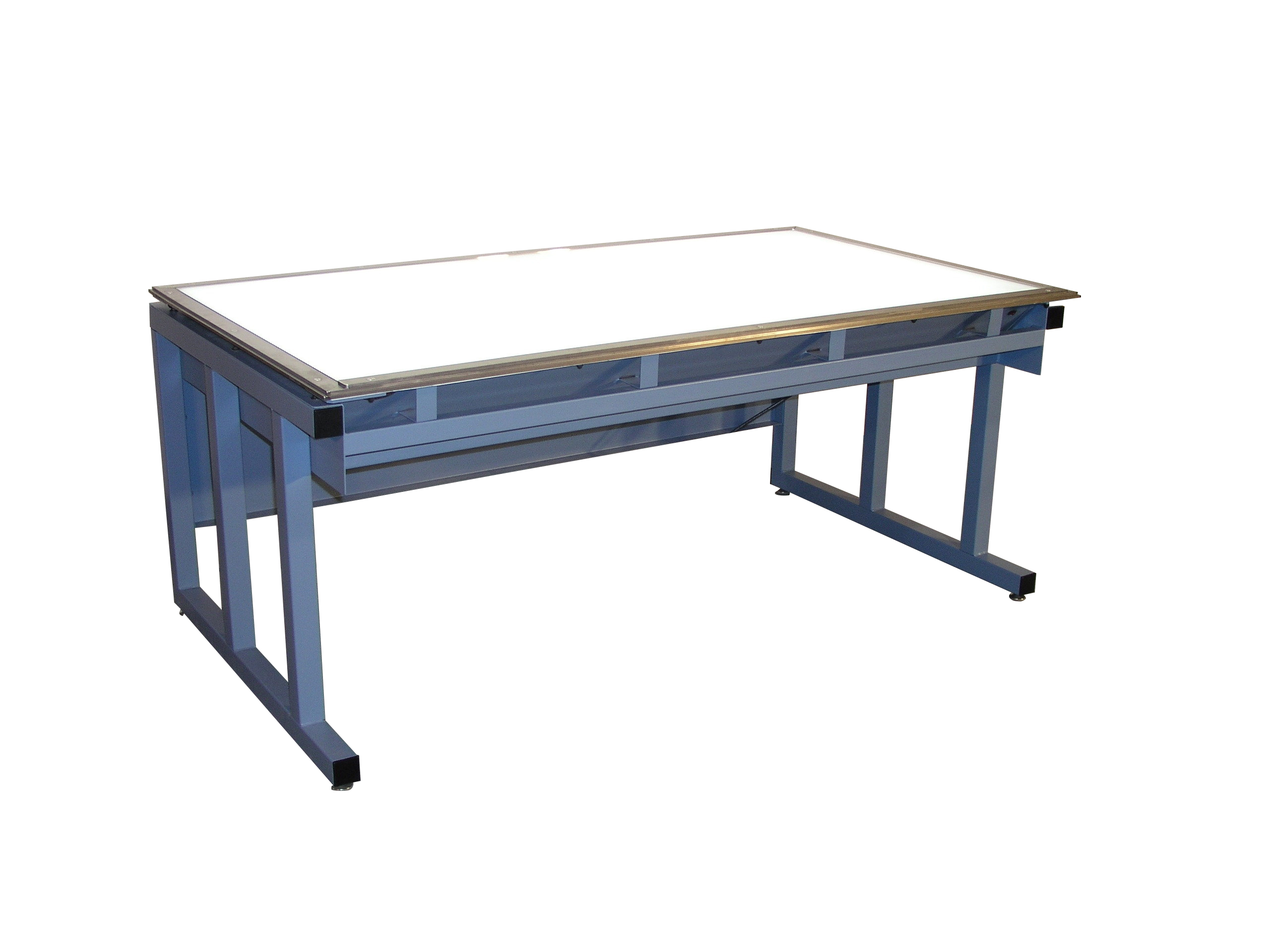 Workbenches Idea File Past Orders Wire Harness Embly Workbench 72 Long Back Light Table