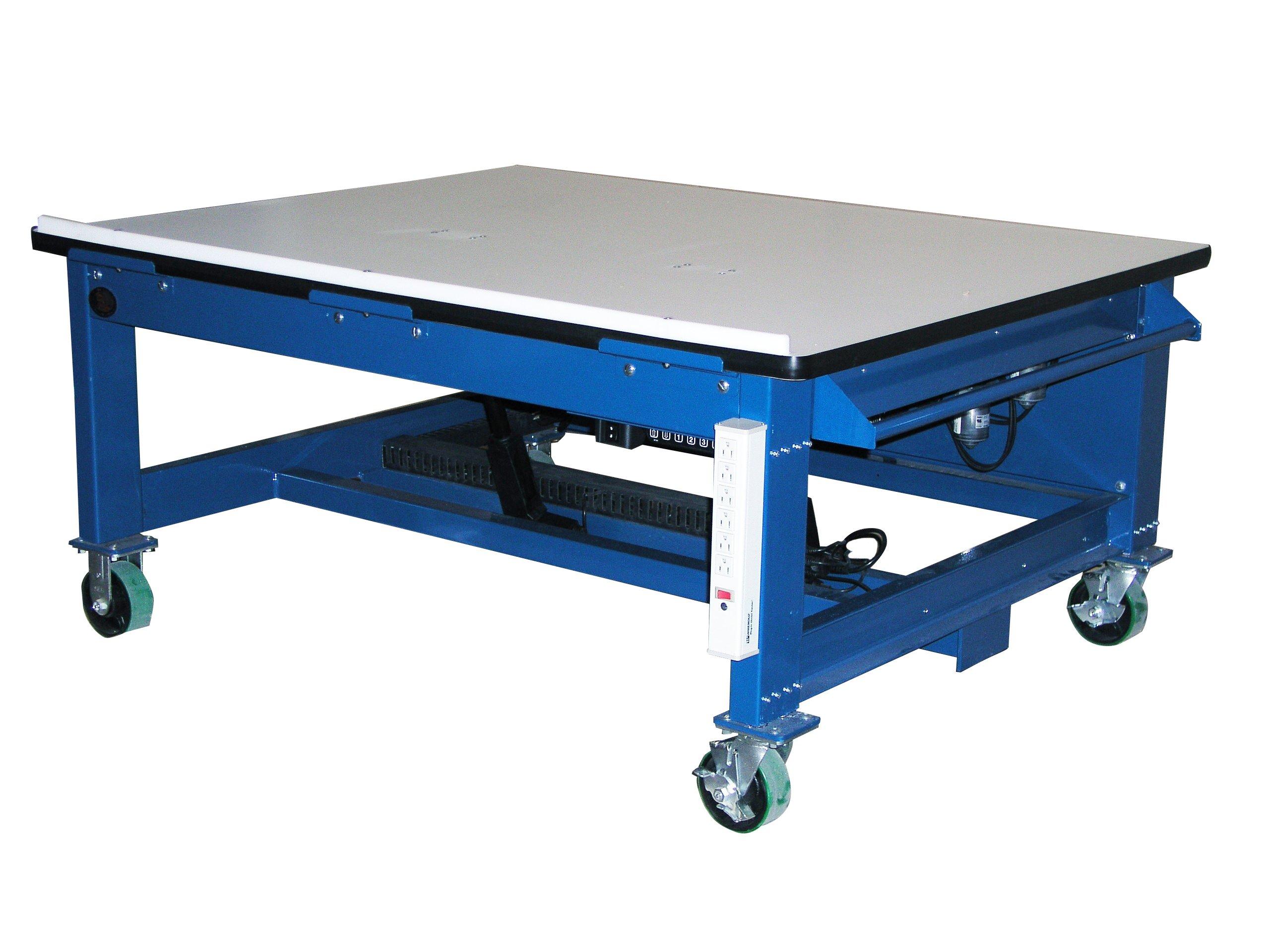 Proline | Modular Ergonomic Workbenches