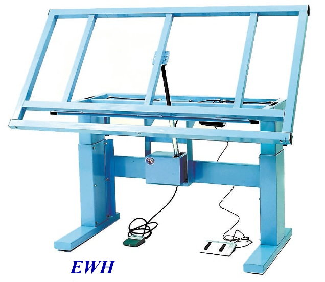 Wire Harness Bench Electric Height Adjustable