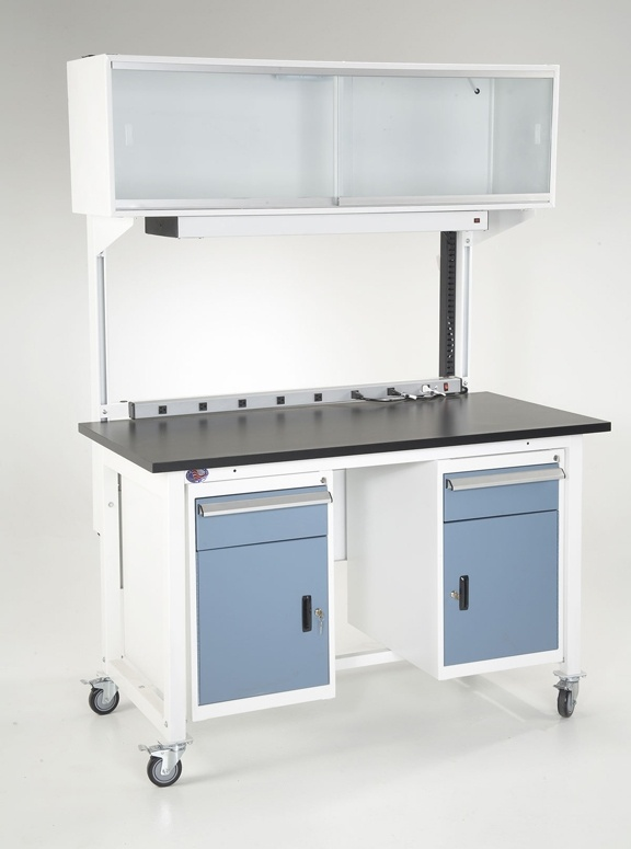 Mobile Lab Bench