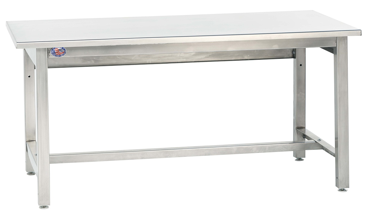 model-hdss-stainless-steel-workbench