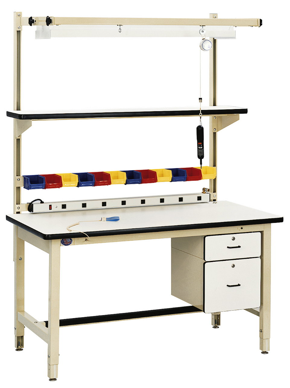 Model-HD-workbench / Industrial Workbench / ESD workbench