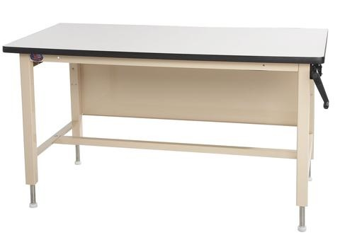 model-elhd-ergoline-heavy-duty-workbench