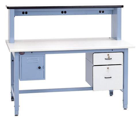 model-tshd-technician-station-heavy-duty-workbench