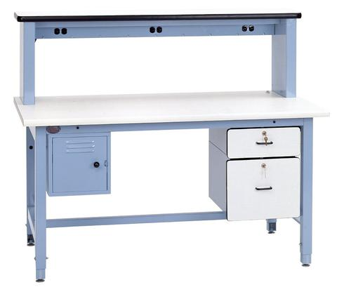 model-tshd-technician-station-heavy-duty-workbench