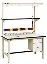 Build a Workbench