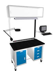 Build a Lab Workbench