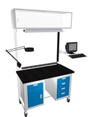 Build a Lab Workbench