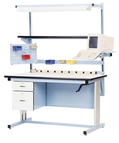 model el ergoline adjustable workbench