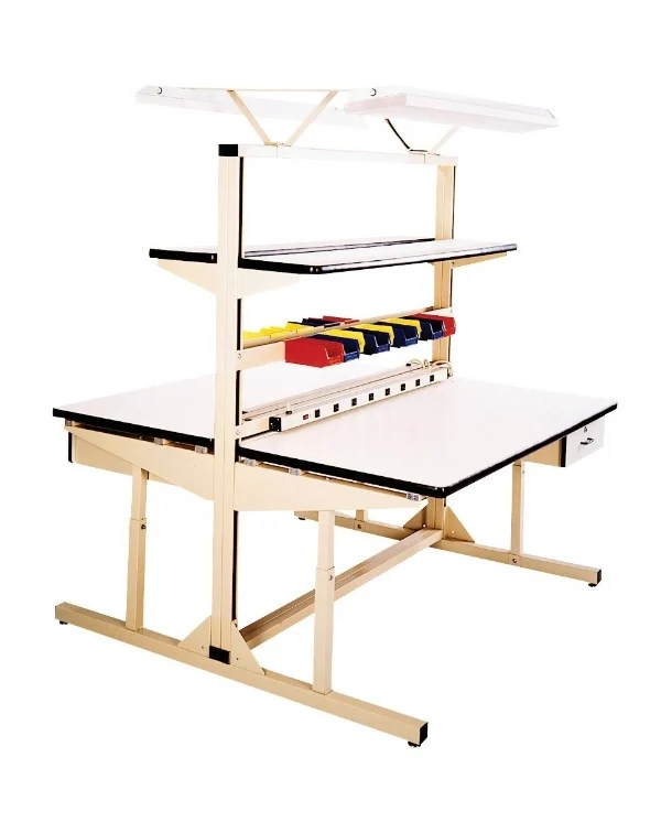 model flex line workbench