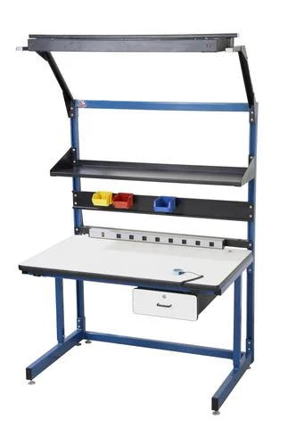 model basic workbench